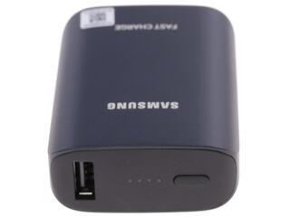 Портативный аккумулятор Samsung EB-PG930BBRGRU черный