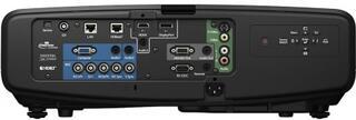 Проектор Epson EB-G6800 черный