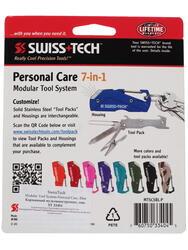 Мультитул Swiss+Tech Personal Care