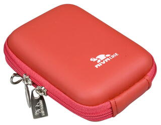 Чехол Riva 7022 (PU) Digital Case red красный