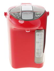 Термопот Oursson TP4310PD/RD красный