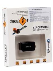 Радар-детектор Street Storm STR-7100EXT GP Two BT kit