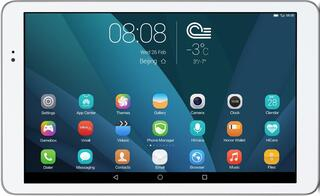 "9.6"" Планшет Huawei MediaPad T1 10 8 Гб 3G, LTE серебристый"