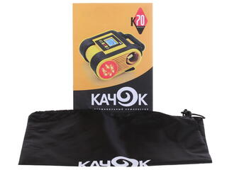 Компрессор для шин Качок K 70
