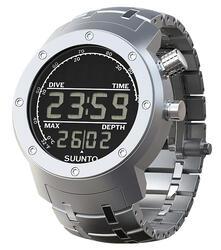 Спортивные часы Suunto Elementum Aqua серый
