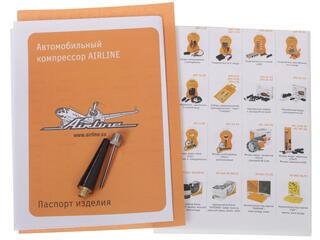 Компрессор для шин AIRLINE X3