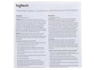 Клавиатура Logitech G213 Prodigy
