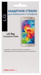 "5.5"" Защитное стекло для смартфона LG Ray"