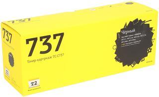 Картридж лазерный T2 TC-C737
