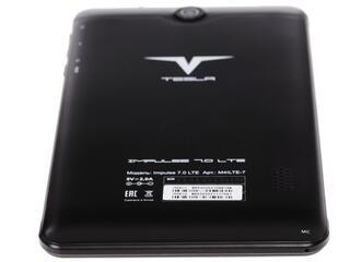 """7"""" Планшет Tesla Impulse 7.0 LTE 8 Гб 3G, LTE черный"""