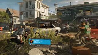 Комплект предзаказа игры для PS4 Watch Dogs 2