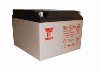 Аккумуляторная батарея для ИБП Yuasa NP26-12