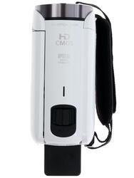 Видеокамера Canon LEGRIA HF R706 белый