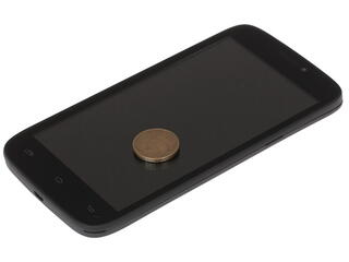 """5.5"""" Смартфон ANDY 5.5EI 4 Гб черный"""