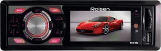 Автопроигрыватель Rolsen RCR-302R