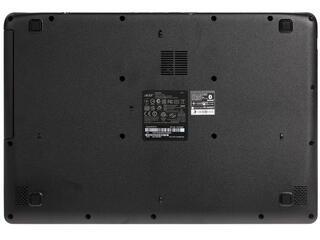 """15.6"""" Ноутбук Acer Extensa EX2519-P0BT черный"""