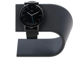 Смарт-часы Motorola Moto 360 черный