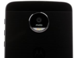"5.5"" Смартфон Lenovo Moto Z 32 ГБ черный"