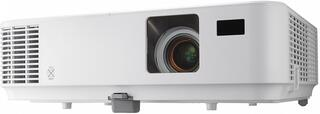 Проектор NEC NP-V302WG белый