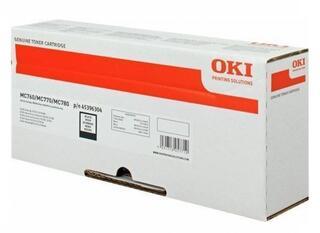 Картридж лазерный OKI 45396304