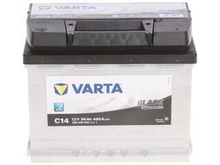 Автомобильный аккумулятор Varta Black Dynamic C14
