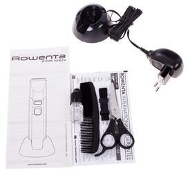Машинка для стрижки Rowenta TN3310