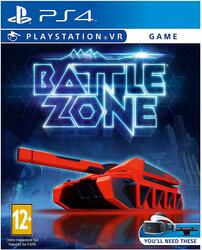 Игра для PS4 Battlezone
