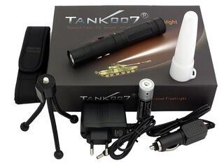 Фонарь TANK007 TC128