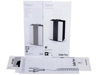 Мойка воздуха Stadler Form R-002 Robert серебристый