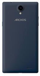 """5.5"""" Смартфон Archos 55 Platinum 8 ГБ синий"""