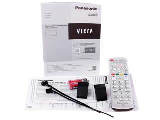 "50"" (127 см)  LED-телевизор Panasonic Viera  TX-50DXR700 серебристый"
