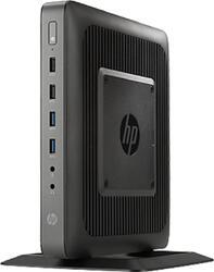 Платформа HP T620