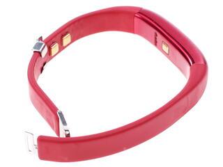 Фитнес-датчик Jawbone UP3 красный