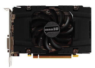 Видеокарта Inno3D GeForce GTX1060 Compact [N1060-2DDN-L5GN]