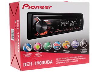 Автопроигрыватель Pioneer DEH-1900UBA