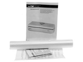 Вакуумный упаковщик Clatronic FS 3261