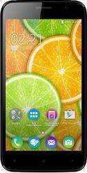 "5"" Смартфон BQS-5030 Fresh 4 ГБ белый"
