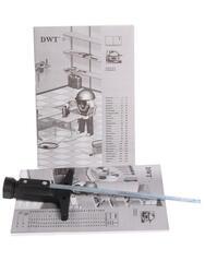 Электрический лобзик DWT STS 06-80 D