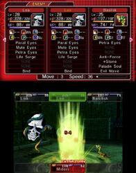 Игра для 3DS Shin Megami Tensei: Devil Survivor - Overclocked