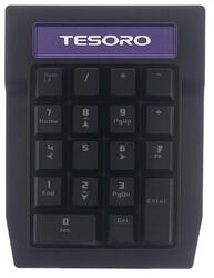 Клавиатура Tesoro Tizona Numpad