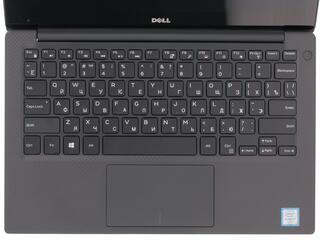 """13.3"""" Ноутбук DELL XPS 13 9350-1288 серый"""