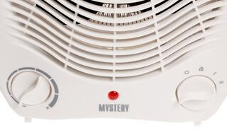 Тепловентилятор Mystery MCH-1012