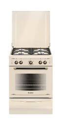 Газовая плита GEFEST 6100-02 0086 бежевый