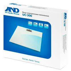 Весы A&D UC-300