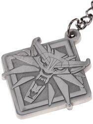 Брелок The Witcher 3 - Wild Hunt Medallion
