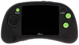 Портативная игровая консоль Ritmix RZX-20  + 100 игр