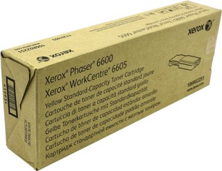Картридж лазерный Xerox 106R02251