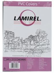 Обложка для переплета  Lamirel Transparent LA-78782