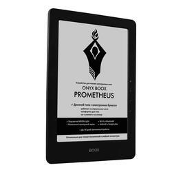 9.7'' Электронная книга ONYX Boox Prometheus + чехол