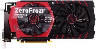 Видеокарта MSI AMD Radeon R9 390 Gaming 8G [R9 390 GAMING 8G]